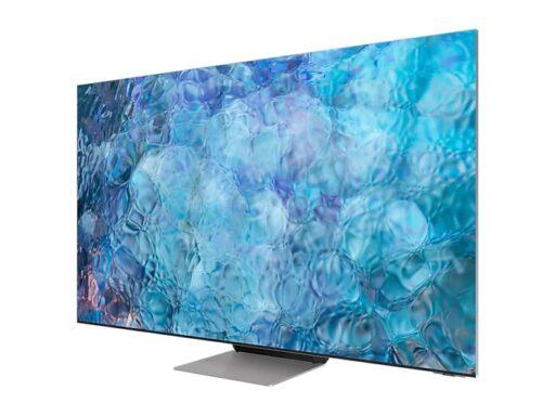 """""""Samsung"""" televizorių serija 2021 m."""