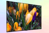 LG OLED65G1 – televizorius su OLED evo ekranu